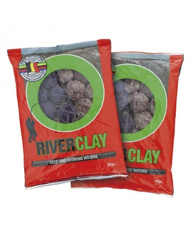van den eynde river clay - terra