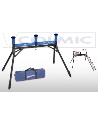 Colmic bar roller: competition 37cm +37cm