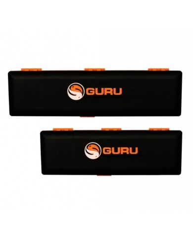 guru porta terminali-rig case short 15 cm