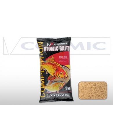 colmic pastura MB 300 carpa carassio breme