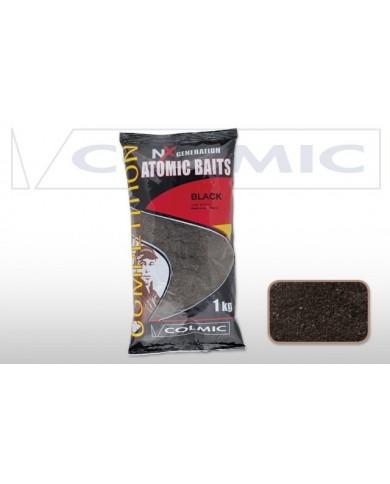 colmic pastura black