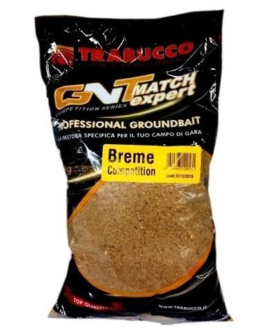 trabucco pastura breme competition GNT