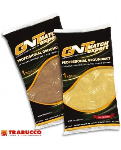 trabucco pastura carpa red pro GNT match
