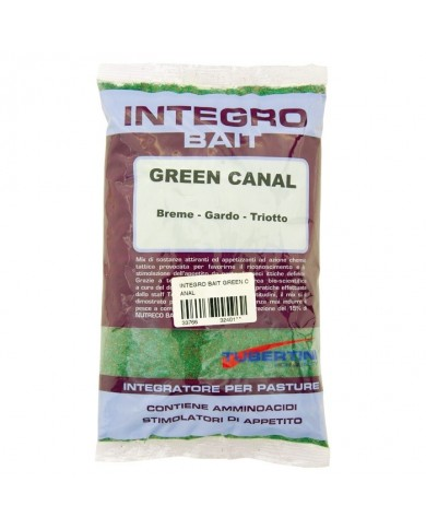 additivo pasture tubertini integro bait green canal