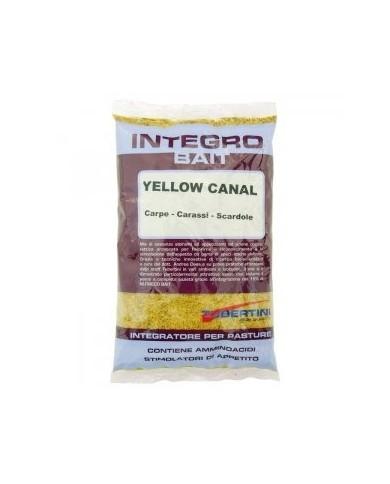 additivo per pasture tubertini integro bait yellow canal