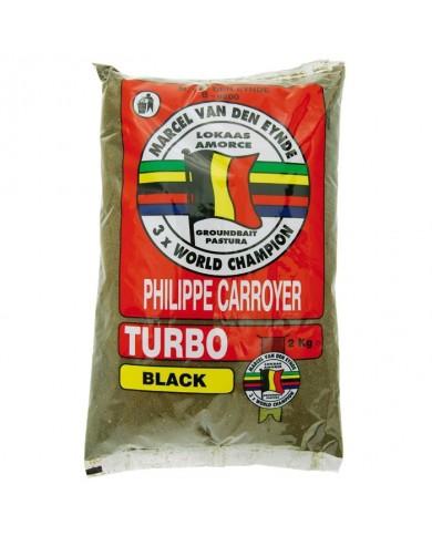 pastura van den eynde turbo black-nera 2kg