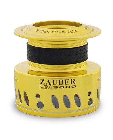 bobina per mulinello tubertini ZAUBER CM