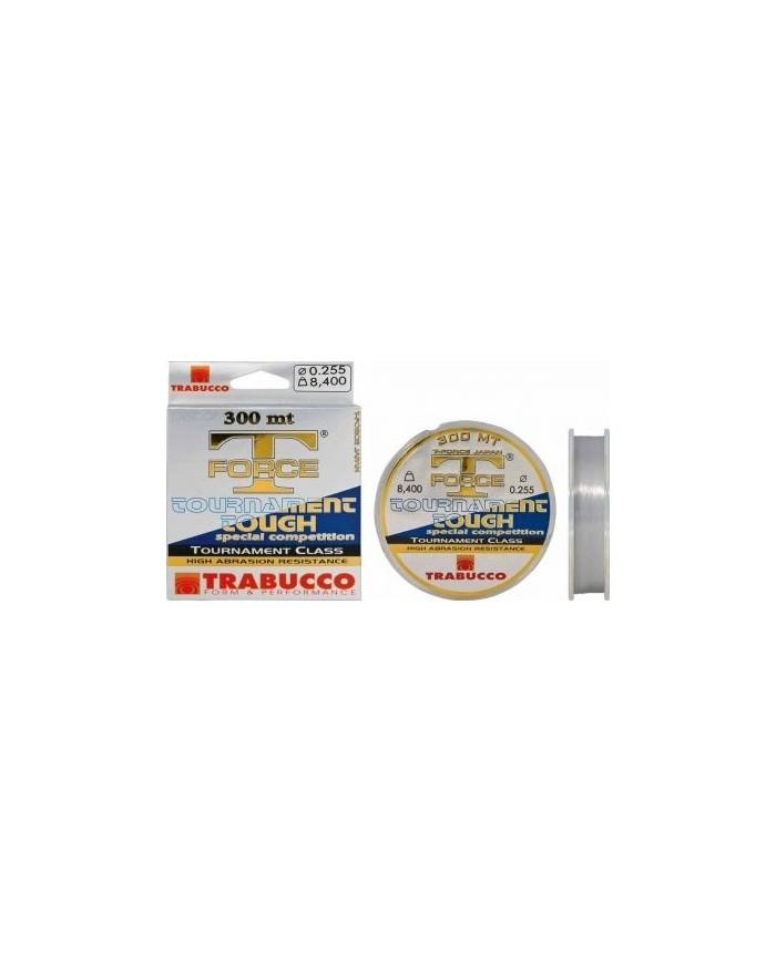 trabucco filo tournament tough 300mt