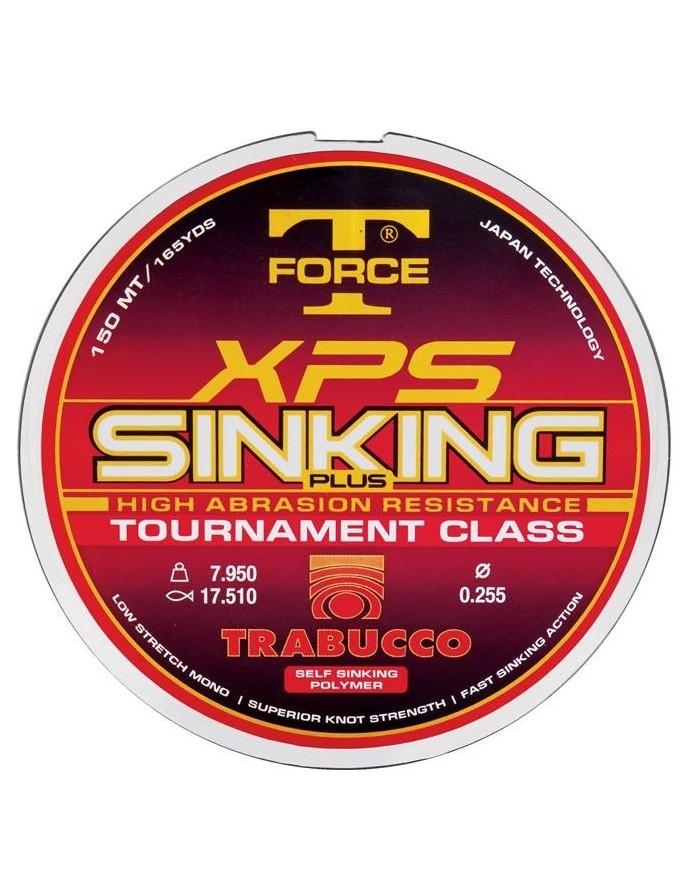 trabucco filo xps sinking plus 150 mt