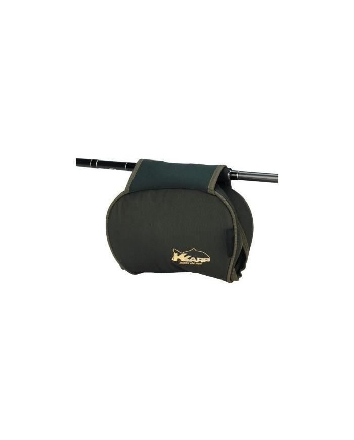 K-KARP reel protector-porta mulinello