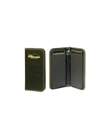 rig wallet-porta terminali
