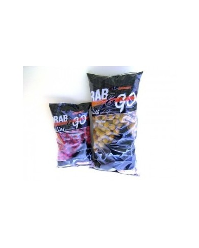 starbaits boilies grab & go 20 mm 3 kg