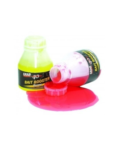starbaits grab & go bait booster sweet peach