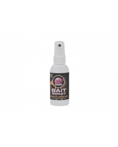 mainline bait spray choccolate orange