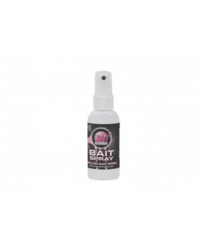 mainline bait spray shellfish e black pepper