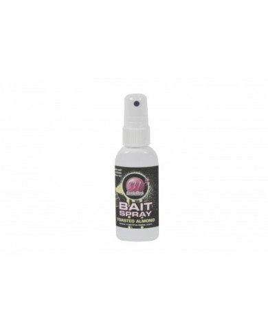 mainline bait spray tosteted almond-mandorla tostata