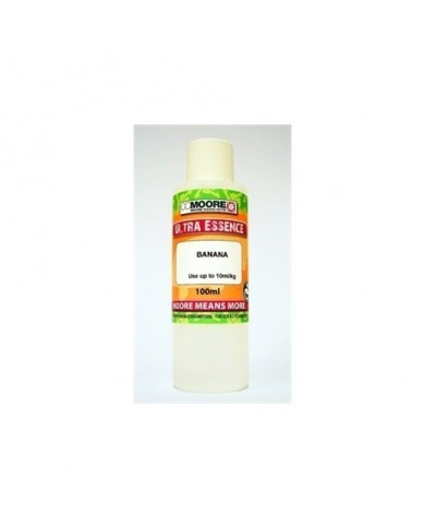 ultra banana essence 100 ml