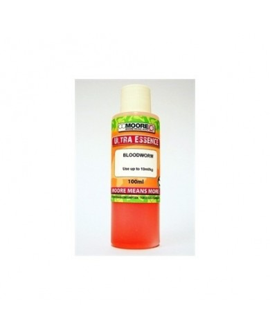 ultra bloodworm essence 100 ml