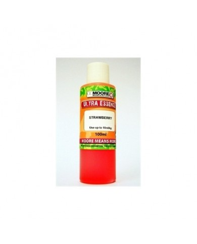 ultra strawberry essence 100 ml