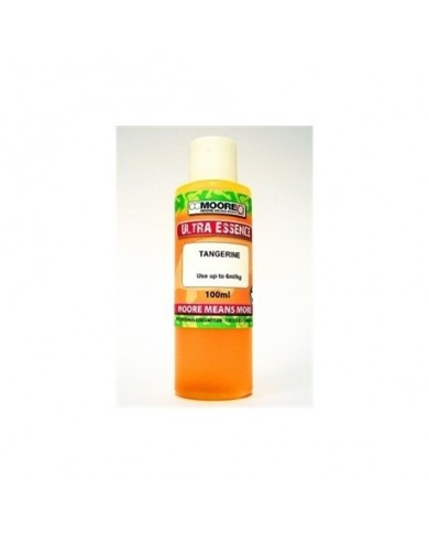 ultra tangerine essence 100 ml