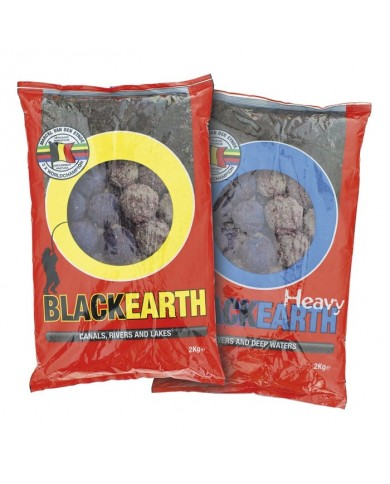 van den eynde black earth -terra