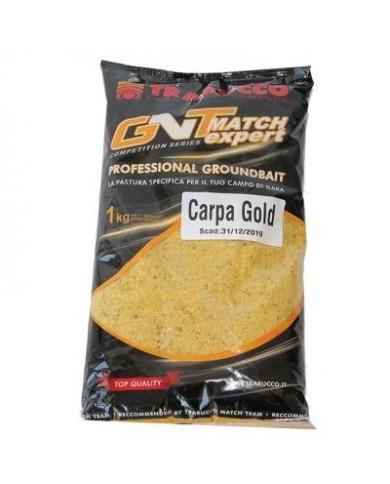 trabucco pastura carpa gold GNT