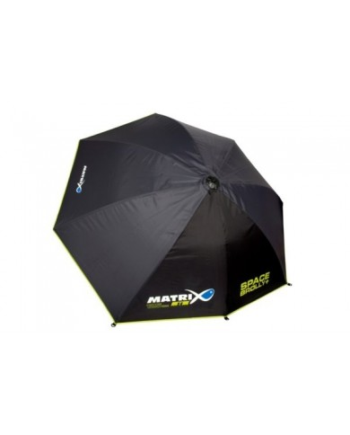 matrix ombellone space brolly 125cm