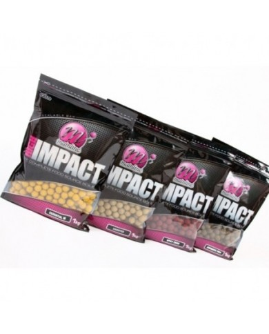 mainline hi impact boilies essential ib 1 kg