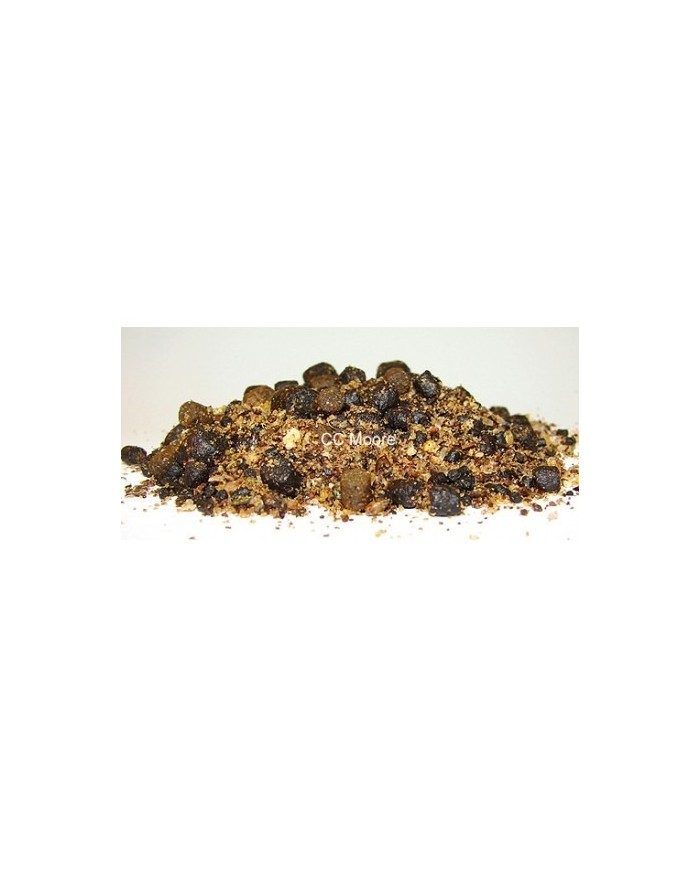 depth charge mix 1 kg