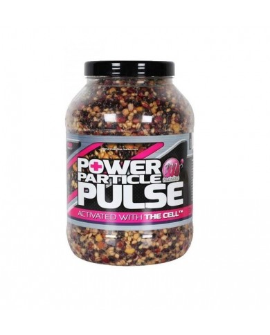 mainline granaglie power particle the pulse - cell 3 kg