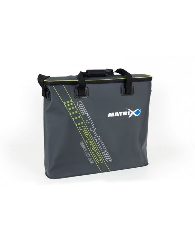 matrix porta nassa pro eva single net bag