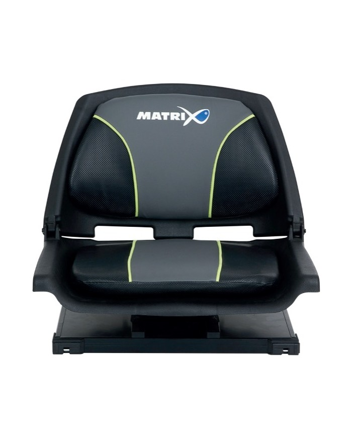 matrix seduta per panchetto F 25 swivel seat