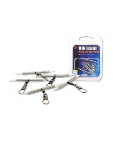 preston big float waggler adaptors-attacco all'inglese