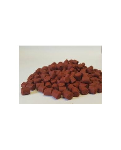 ccmoore BOOSTED BLOODWORM PELLETS 6MM 1KG