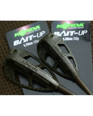 korda bait up method feeder 35 gr
