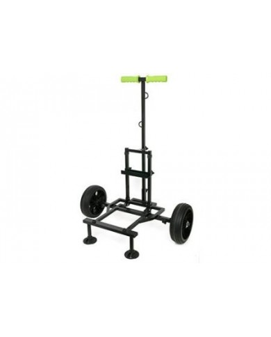 matrix carrello trasporto F 25 e P 25 system - 2 wheel transporter -