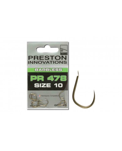 preston ami PR 478