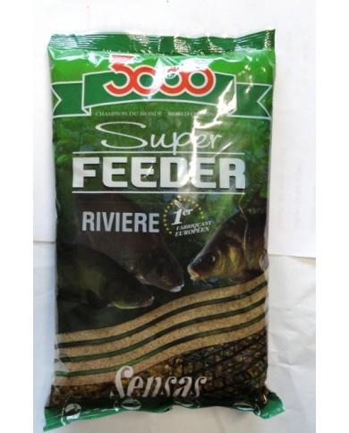 sensas pastura 3000 super feeder riviere