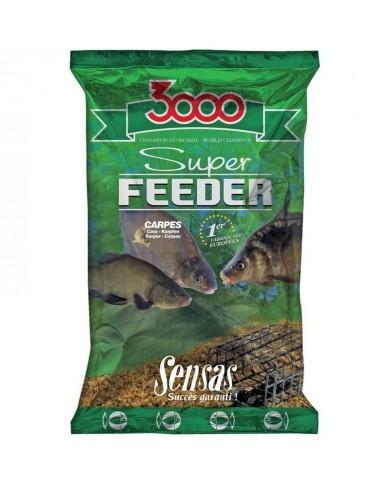 sensas pastura 3000 super feeder carpe