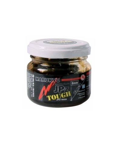 marukyu Pellets JPZ Tough CARNE E PESCE BLACK 50 gr