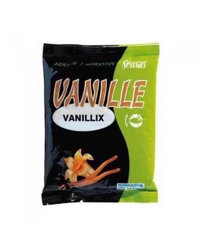 sensas vanillix - vaniglia