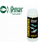 sensas concentrix vanille - concentrato alla vaniglia