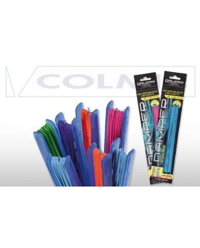 colmic elastici color damper 5mt