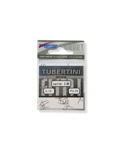 tubertini amo serie 1 M
