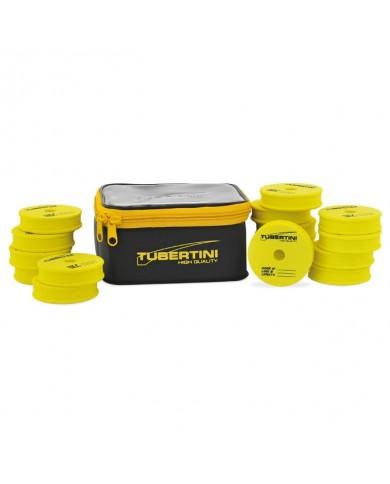 tubertini rig box evo with spools PORTA TERMINALI