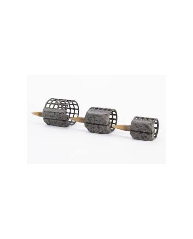 preston pasturatore ics in line cage feeder