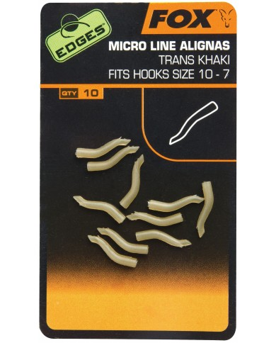 EDGES MICRO LINE ALIGNER 10.7