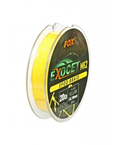 Fox Exocet MK2 Spod Braid