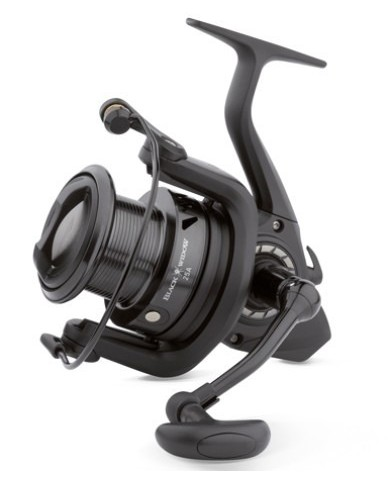 Daiwa Mulinello Black Window 25 A