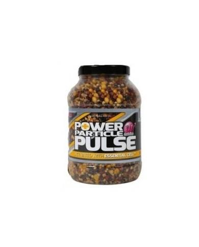 mainline granaglie power particle the pulse- essential cell